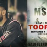 Toofaan(Motivational Video Indian Army) Akash Thakur MSVA | Humanity-A Vision